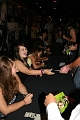 Ashton Borden (Samantha Marie Fayn), Bailey Jarvis Taylor (Anna Rose Fayn), cast and extras signing autographs
